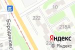 Схема проезда до компании Нотариус Фесенко О.Ю. в Харькове