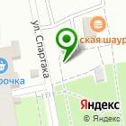 Местоположение компании От Суханова ЕДА