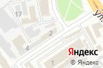 Схема проезда до компании Status-M в Харькове