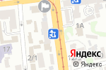Схема проезда до компании Киоск по ремонту обуви и изготовлению ключей в Харькове