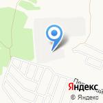 Автосервис XXI на карте Курска