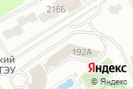 Схема проезда до компании Всесвіт Електроніки в Харькове