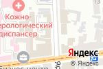 Схема проезда до компании Мандрівник в Харькове