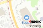 Схема проезда до компании Карандаш в Харькове