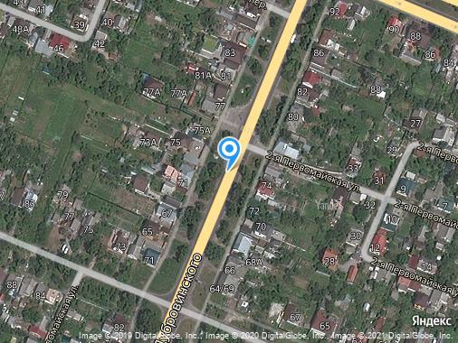 Сдам посуточно квартиру, 35 м², Курск, улица Дубровинского