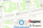 Схема проезда до компании Диалог в Харькове