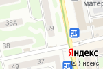 Схема проезда до компании АвангардСпорт в Харькове