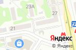 Схема проезда до компании Минимаркет в Харькове