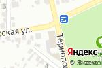 Схема проезда до компании Persona в Харькове