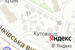 Схема проезда до компании Альянс 2003, ТОВ в Харькове