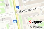 Схема проезда до компании Ореол в Харькове