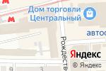 Схема проезда до компании ЛОМБАРД ЛІЯ, ПТ в Харькове