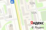 Схема проезда до компании VeloStudio в Харькове