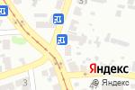 Схема проезда до компании Служба доставки готовых блюд и кейтеринга в Харькове