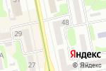 Схема проезда до компании Мастер Класс в Харькове