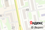 Схема проезда до компании Тополек в Харькове
