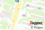 Схема проезда до компании До 16 и старше в Харькове