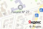 Схема проезда до компании Магазин кондиционеров в Харькове