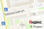 Схема проезда до компании Valsys в Харькове