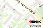 Схема проезда до компании Ветеринарная клиника в Харькове