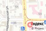 Схема проезда до компании Роганський м`ясокомбінат в Харькове