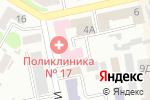 Схема проезда до компании Ляшко В.В., ЧП в Харькове