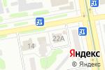 Схема проезда до компании Терминал самообслуживания, КБ ПриватБанк, ПАО в Харькове
