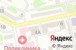 Схема проезда до компании Хіт Сезону в Харькове