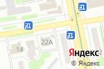 Схема проезда до компании Кулиничи в Харькове