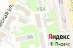 Схема проезда до компании Содружество в Харькове