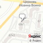 Магазин салютов Калуга- расположение пункта самовывоза