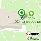 Местоположение компании Профи+