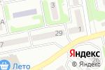 Схема проезда до компании Excellent English School в Харькове
