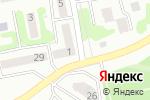 Схема проезда до компании Художня майстерня в Харькове