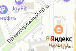 Схема проезда до компании Строй-СП в Калуге