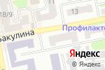 Схема проезда до компании Харківський національний університет радіоелектроніки в Харькове