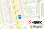 Схема проезда до компании Природа в Харькове