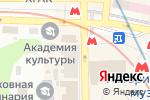 Схема проезда до компании Терминал самообслуживания, Райффайзен Банк Аваль, ПАО в Харькове