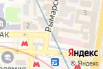 Схема проезда до компании Newtone в Харькове