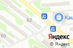 Схема проезда до компании Нотариус Глущенко И.Ю. в Харькове