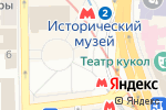 Схема проезда до компании Sporttovarchik в Харькове