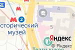 Схема проезда до компании Компаньйон Фінанс, ТОВ в Харькове