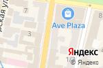 Схема проезда до компании Koalabi в Харькове