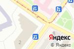 Схема проезда до компании Plan B в Харькове