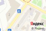 Схема проезда до компании Dream store в Харькове