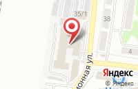 Схема проезда до компании Союз организаций управляющих многоквартирными домами в Курске