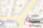 Схема проезда до компании Продуктовый Лабиринт в Харькове