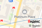 Схема проезда до компании English University в Харькове