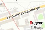 Схема проезда до компании АХА Страхування, АТ в Харькове