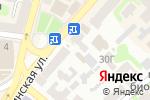 Схема проезда до компании Роксолана в Харькове